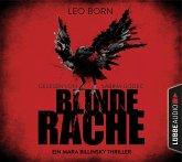 Blinde Rache / Mara Billinsky Bd.1 (6 Audio-CDs)