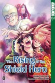 The Rising of the Shield Hero Bd.8