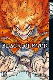 Black Clover 15