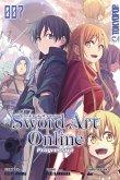 Sword Art Online - Progressive 07