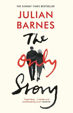 The Only Story - Barnes, Julian