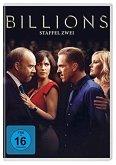 Billions - Staffel 2 DVD-Box