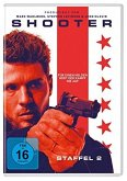 Shooter - Staffel 2 - 2 Disc DVD
