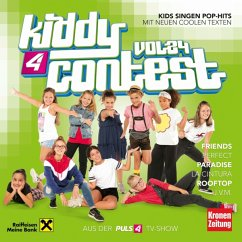 Kiddy Contest,Vol.24 - Kiddy Contest Kids