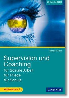 Supervision und Coaching - Belardi, Nando