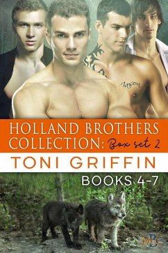 Holland Brothers Collection: Box Set 2 (eBook, ...