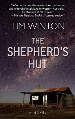 The Shepherd's Hut - Winton, Tim
