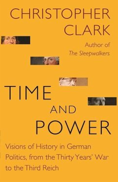 Time and Power - Clark, Christopher