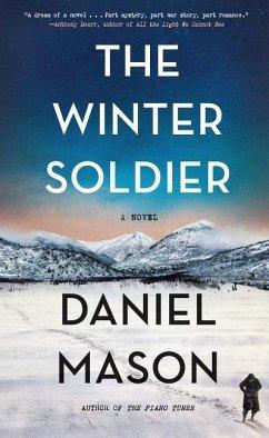The Winter Soldier - Mason, Daniel