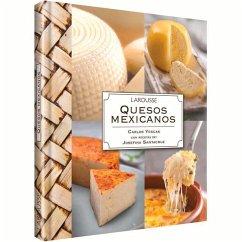 Quesos Mexicanos - Yescas, Carlos