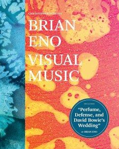 Brian Eno - Scoates, Christopher