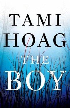 The Boy - Hoag, Tami