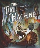 Classics Reimagined the Time Machine