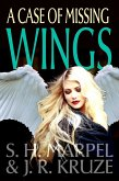 A Case of Missing Wings (Ghost Hunters Mystery-Detective) (eBook, ePUB)