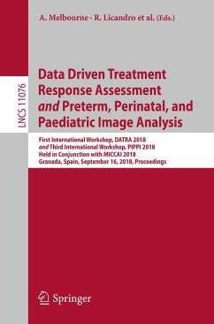 Data Driven Treatment Response Assessment and P...