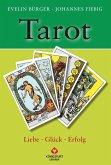Tarot - Liebe, Glück, Erfolg (Mängelexemplar)