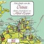 Viele Grüße von der Ostsee (Mängelexemplar)