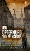 Der Opfermord von Belmsdorf (Mängelexemplar)