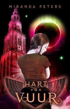 Hart van vuur (De GAIA-trilogie, #2) (eBook, ePUB)