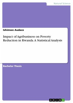 Impact of Agribusiness on Poverty Reduction in ...