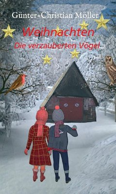 Weihnachten (eBook, ePUB) - Möller, Günter-Christian