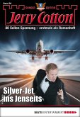 Silver-Jet ins Jenseits / Jerry Cotton Sonder-Edition Bd.90 (eBook, ePUB)