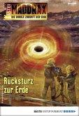 Rücksturz zur Erde / Maddrax Bd.490 (eBook, ePUB)