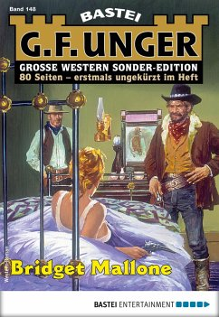 G. F. Unger Sonder-Edition 148 - Western (eBook...