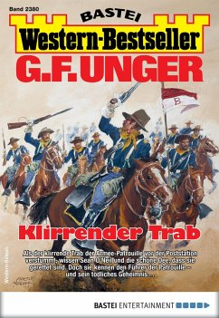 G. F. Unger Western-Bestseller 2380 - Western (...