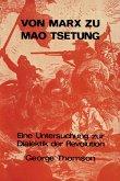 Von Marx zu Mao Tsetung (eBook, ePUB)