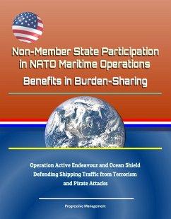 Non-Member State Participation in NATO Maritime...