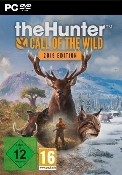 The Hunter - Call of the Wild - Edition 2019 (PC)