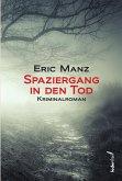 Spaziergang in den Tod: Österreich Krimi (eBook, ePUB)