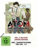 Atom the Beginning Vol. 3 (Limited Edition)