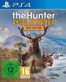 The Hunter - Call of the Wild - Edition 2019 (PlayStation 4)