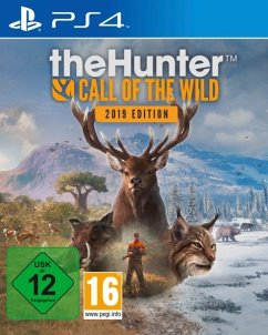 The Hunter: Call of the Wild - Edition 2019