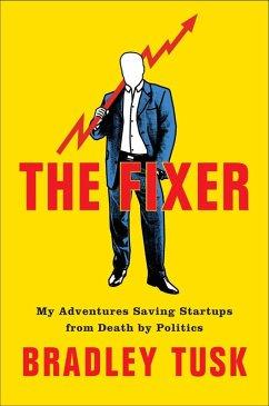The Fixer (eBook, ePUB)
