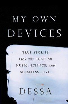 My Own Devices (eBook, ePUB)