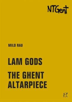 Lam Gods / The Ghent Altarpiece (eBook, PDF)