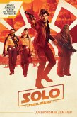Star Wars(TM) Solo (Jugendroman zum Film) (eBook, ePUB)