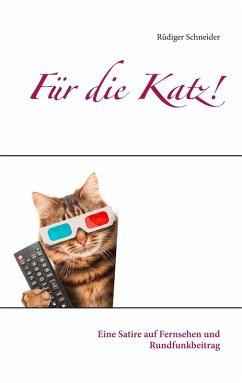 Für die Katz! (eBook, ePUB)