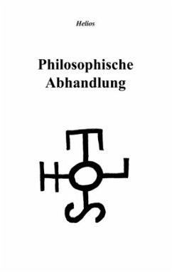 Philosophische Abhandlung