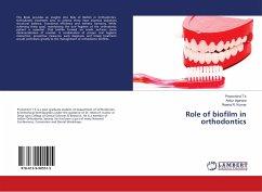 Role of biofilm in orthodontics