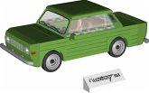 COBI Youngtimer Collection 24542 - Wartburg 353, 73 Teile