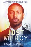 Just Mercy (Adapted for Young Adults) (eBook, ePUB)