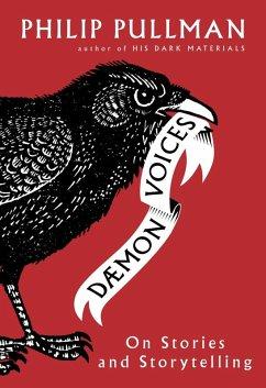 Daemon Voices (eBook, ePUB) - Pullman, Philip