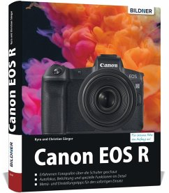 Canon EOS R - Für bessere Fotos von Anfang an - Sänger, Kyra;Sänger, Christian