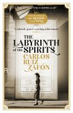 The Labyrinth of the Spirits (eBook, ePUB)