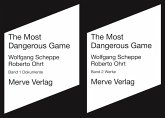 The Most Dangerous Game (2 Bd.)
