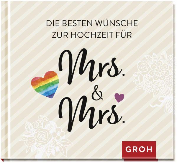 Die Besten Wünsche Zur Hochzeit Für Mrs Mrs Für Gleichgeschlechtliche Ehepaare